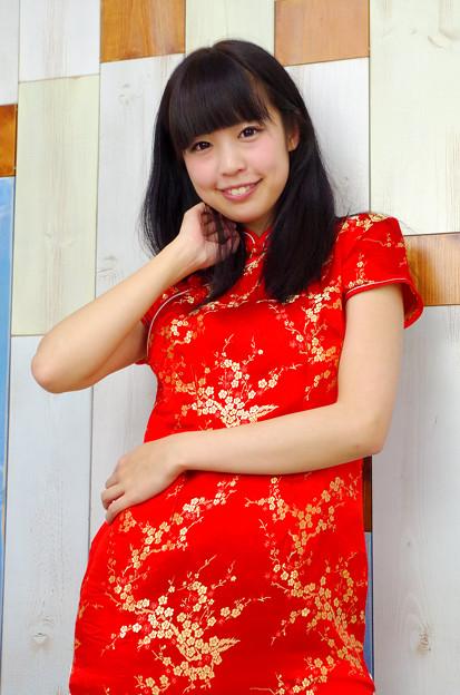 橘まるこ (23)