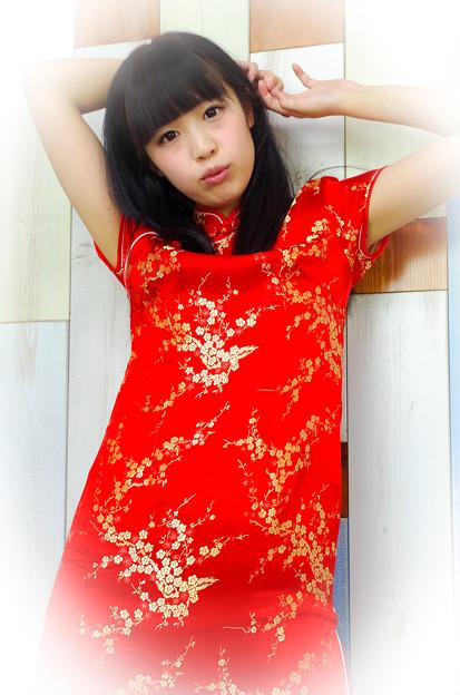 橘まるこ (24)