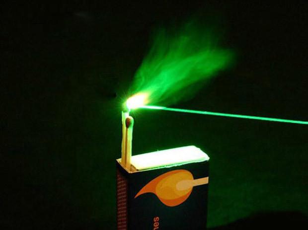 laserpointer 10 km