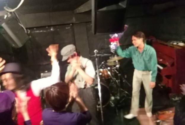 Photos: すぎおくん☆ラストライブ! まったねー \(^o^)/♪ ハッチハッチェ...
