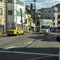 写真: 写真00222  ブラタモリでやっていた膨らんだ道路