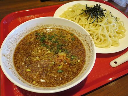 ラーメンダイナーGOGO宝来軒 トクつけ麺 魚介醤油(冷、並) アップ