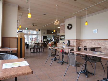 カフェ&ダイニング リラックス(Relax) 店内の様子