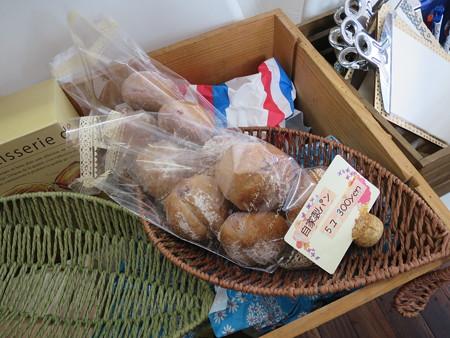 Sucre(シュクレ) パン売り場