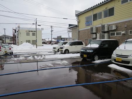 BISESTILE(ビセスティーレ) 駐車場