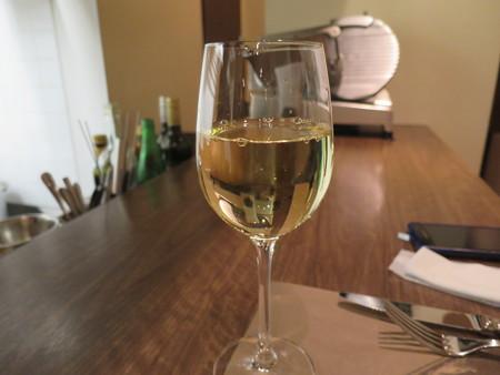 BISESTILE(ビセスティーレ) グラスハウスワイン(白)