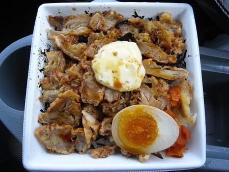 セブンイレブン 鶏唐揚げタルタル弁当