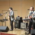 写真: ロイトン札幌、バットルズ、ダイハツの宴会