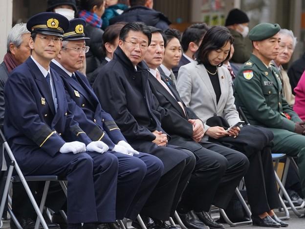 平成28年消防出初式