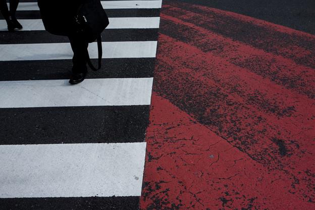 写真: 今日は渋谷で5時