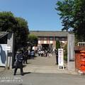 Photos: 富岡製糸場入り口。(世界遺産)