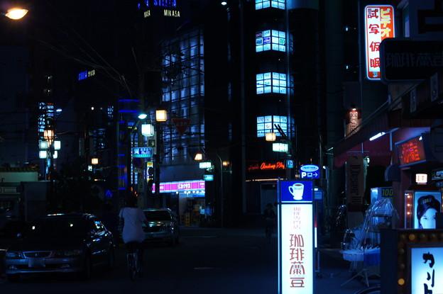 十三の商店街03