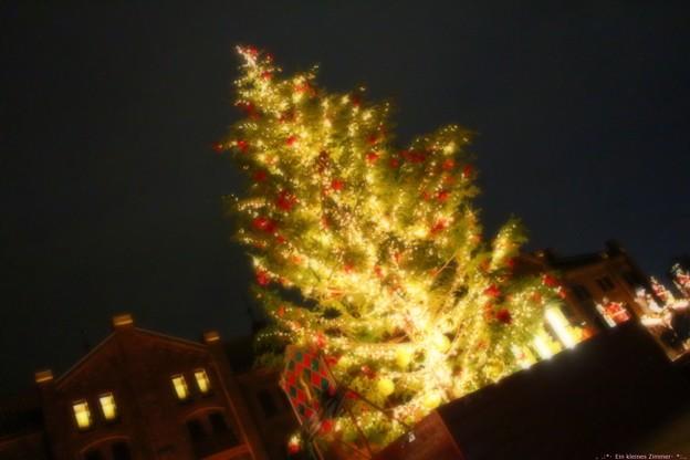 赤レンガ倉庫 クリスマスマーケット 03