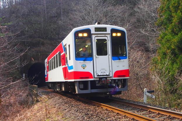 三陸鉄道北リアス線