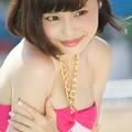写真: 舞浜波南(まいはまなみ)さん佐貫151004-110831-DSC06582_R
