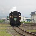 写真: SL函館大沼号 移動4