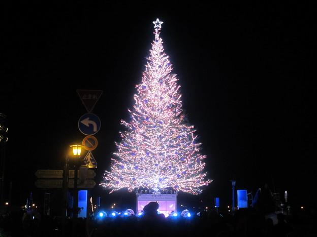 2015 函館クリスマスファンタジー14