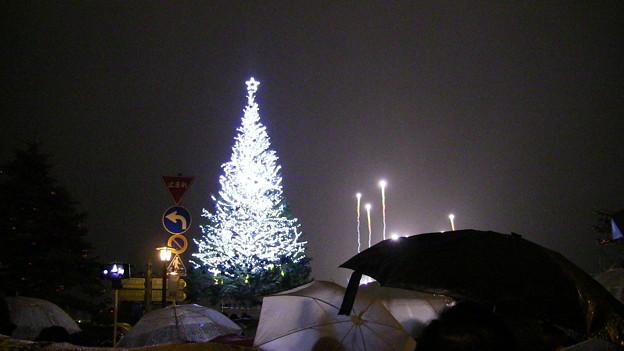 2015 函館クリスマスファンタジー点灯式6