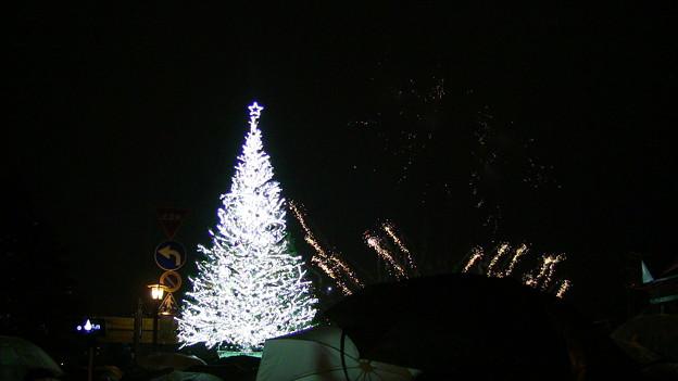 2015 函館クリスマスファンタジー点灯式8