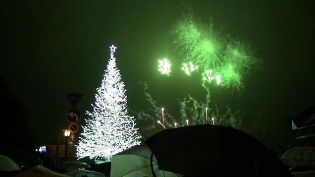 2015 函館クリスマスファンタジー点灯式9
