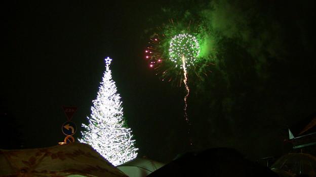 2015 函館クリスマスファンタジー点灯式13
