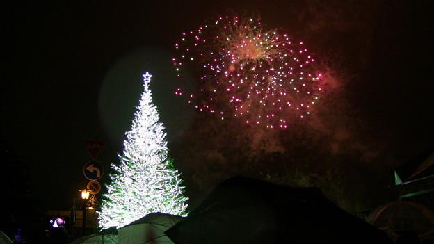 2015 函館クリスマスファンタジー点灯式19