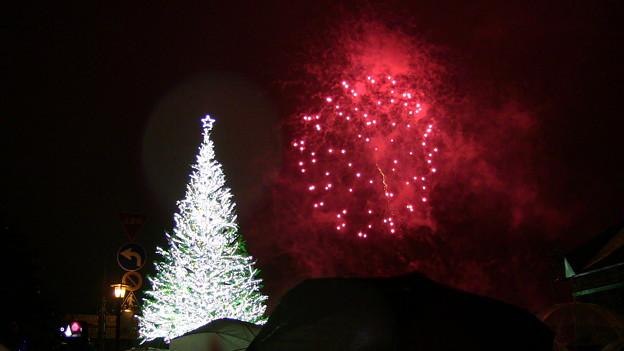 2015 函館クリスマスファンタジー点灯式20