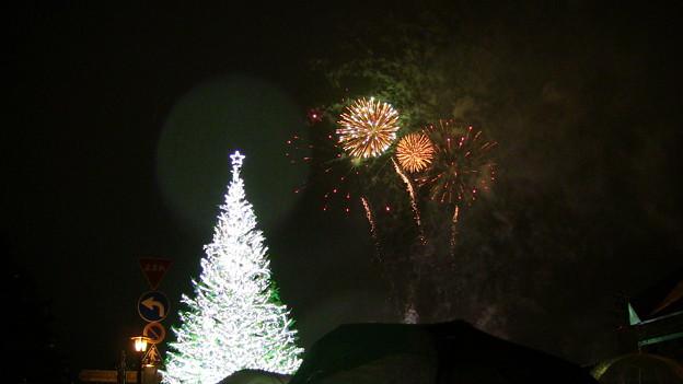 2015 函館クリスマスファンタジー点灯式24