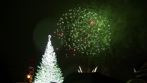 2015 函館クリスマスファンタジー点灯式25