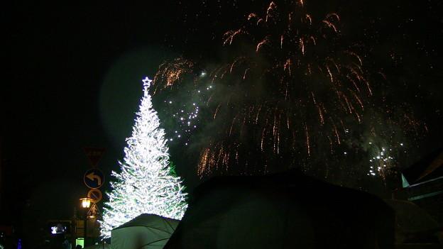 2015 函館クリスマスファンタジー点灯式29