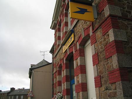 ブルターニュの町並み6