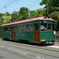Photos: 阪堺電気軌道モ161形161号