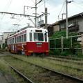 Photos: 阪堺電気軌道モ501形503号