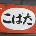 Photos: こばた?