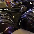 Photos: PENTAX-F 35-70mm F3.5-4.5 : 1987年製 @K-30