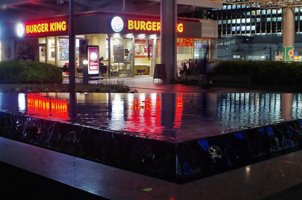 Photos: PENTAX-F 35-105 35mm F8 夜景2