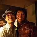凄ぇポジティブ!!! in MANDA-LA2