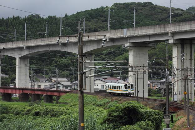 おれんじ鉄道