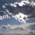 Photos: 空と雲