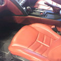 Photos: 日産グローバル本社ギャラリー(4)。GT-R、助手席側から。スタッフからは...