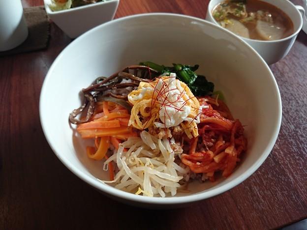 Korean Dining SAI@高津(神奈川)