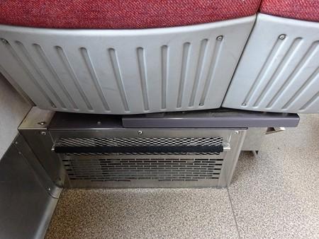 582-LC座席台座