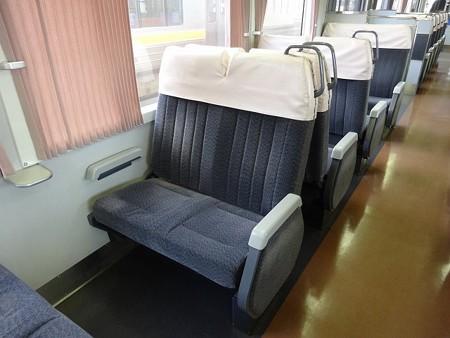 75-転換座席