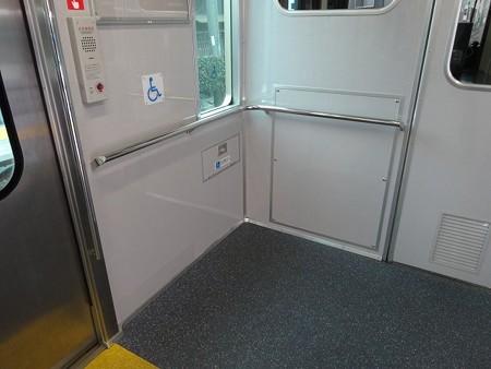 40-車椅子スペース
