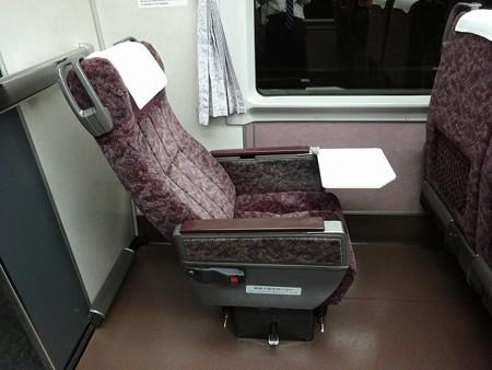 373-座席(1人掛け)展開
