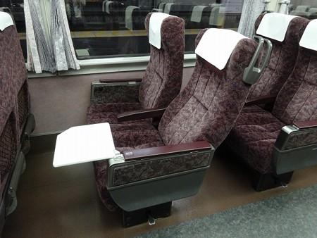 373-座席展開