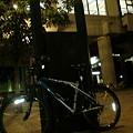 Photos: 08-09-21夜練 JR北広島駅