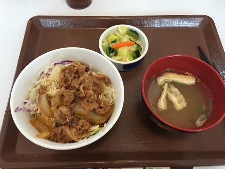 牛丼ライト