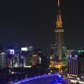 写真: 20140618名古屋テレビ塔