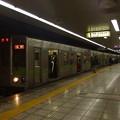 Photos: 都営新宿線曙橋駅1番線 都営10-230F各停調布行き